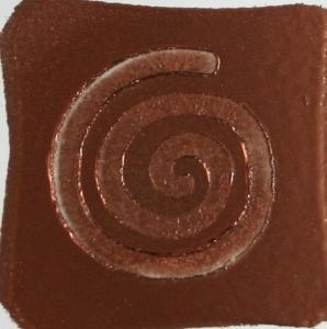 Happymade - Cosmic Shimmer - Embossing Powder - Detail Ancient Copper (20ml)