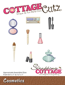 CottageCutz - Cosmetics