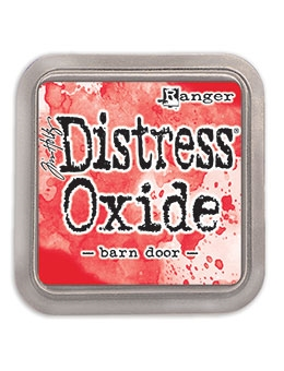 Happymade - Ranger - Tim Holtz - Distress Oxide Ink Pad - Barn Door