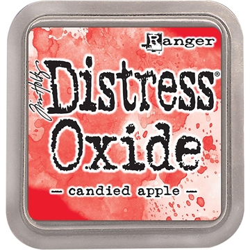 Ranger - Tim Holtz - Distress Oxide Ink Pad - Candied Apple