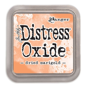 Happymade - Ranger - Tim Holtz - Distress Oxide Ink Pad - Dried Marigold