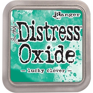 Ranger - Tim Holtz - Distress Oxide Ink Pad - Lucky Clover