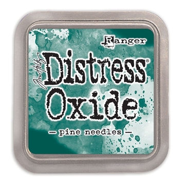 Happymade - Ranger - Tim Holtz - Distress Oxide Ink Pad - Pine Needles