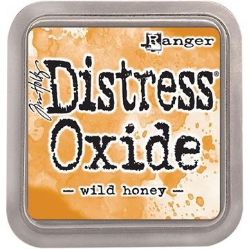 Ranger - Tim Holtz - Distress Oxide Ink Pad - Wild Honey