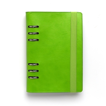 Happymade - Elizabeth Craft Designs - A5 Planner - Lime (P003)