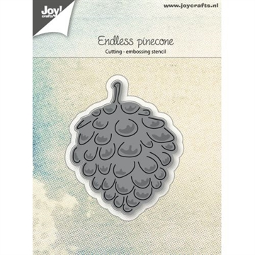 Joy - Die - Pinecone (6002/0983)