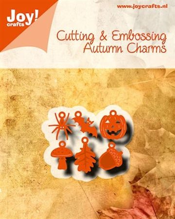 Joy - Die - Autumn - Autumn charms (6002/0780)