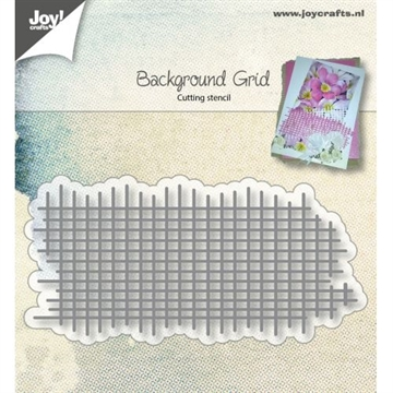 Happymade - Joy - Die - Billies Background - Grid (6002/1022)