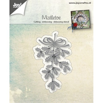 Joy - Die - Mistletoe (6002/0684)