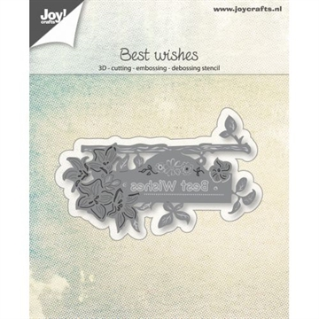 Joy - Die - Best wishes (6002/0950)