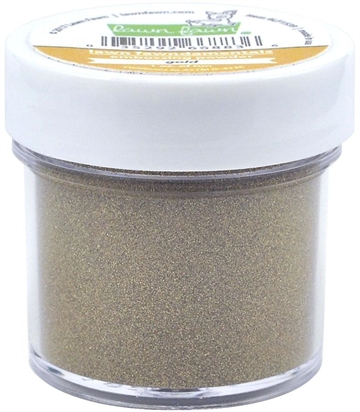 Happymade - Lawn Fawn - Embossing Powder - Gold