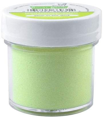 Happymade - Lawn Fawn - Embossing Powder - Glow-in-the-Dark