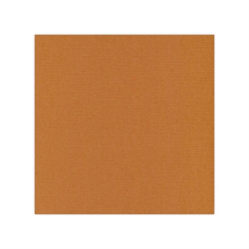 "Happymade - Linnen karton - 12x12"" - Coffee Brown (582012)"