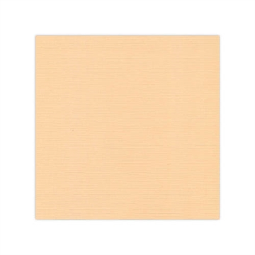 "Happymade - Linnen karton - 12x12"" - Light Brown (582008)"