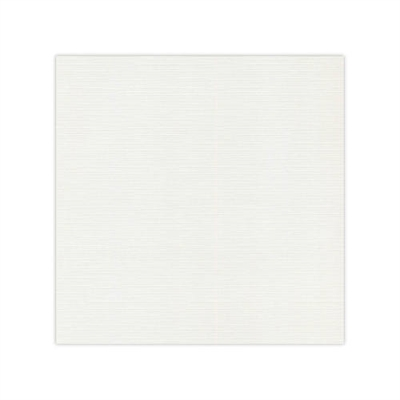 "Happymade - Linnen karton - 12x12"" - Light Grey (582024)"