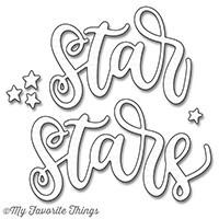 My Favorite Things Shing stars