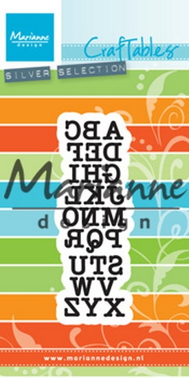 Marianne Design - Die - ABC