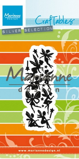 Happymade - Marianne Design die - CR1455