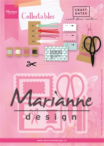 Marianne Design die set - COL1445