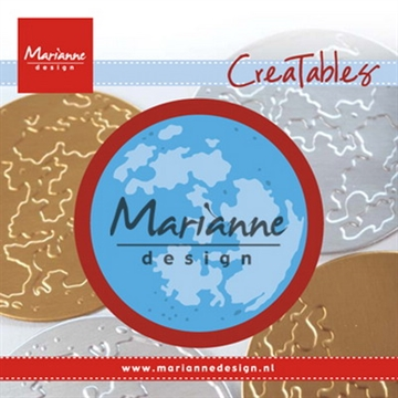 Happymade - Marianne Design - Die - World