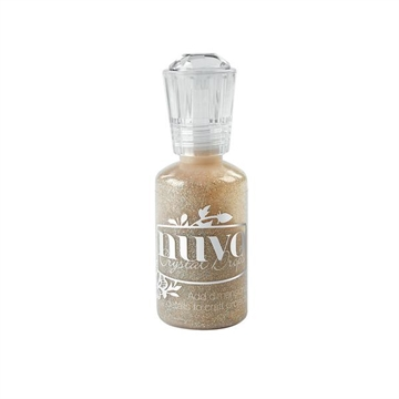 Nuvo Glitter - Honey Gold