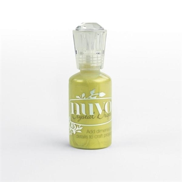 Nuvo Crystal - Metallic Bright Gold