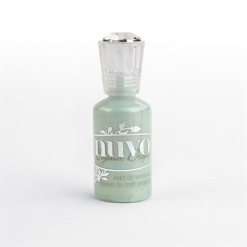 Nuvo Crystal - Neptune Turquoise