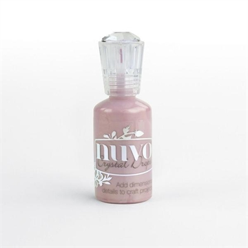 Nuvo Crystal - Raspberry Pink
