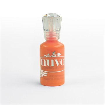Nuvo Crystal - Gloss Ripened Pumpkin