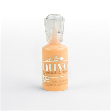 Nuvo Crystal - Gloss Sugared Almond