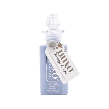 Nuvo Vintage Drops - Bonnie Blue (30ml.)