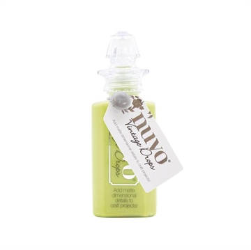 Nuvo Vintage Drops - Pioneer Green (30ml.)