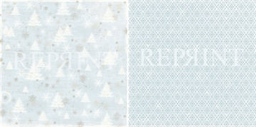 Happymade - RePrint - Nordic Light - Trees - RP0246