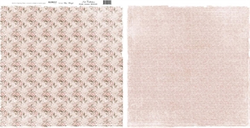 Happymade - RePrint - I Do Coll. - Pink Roses - RP0249