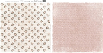 Happymade - RePrint - I Do Coll. - Little Roses for You - RP0251