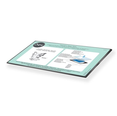 Happymade - Sizzix - Precision Base Plate (660320)