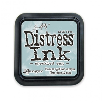 Happymade - Ranger - Tim Holtz - Distress Ink Pad - Speckled Egg (TIM72522)