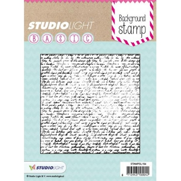 Studio Light - Clear stamp - STAMPSL194