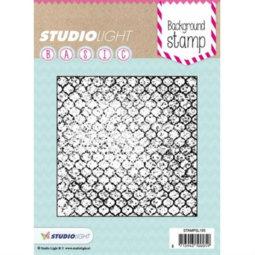Studio Light - Clear stamp - STAMPSL195