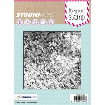 Studio Light - Clear stamp - STAMPSL196