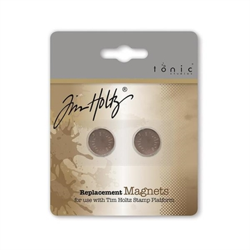 Happymade - Tonic Studios/Tim Holtz - Replacement Magnets (1709E)