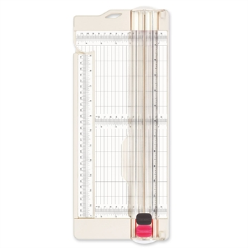 Happymade - Vaessen Creative - Paper Trimmer + Scoring (A4) - Smal