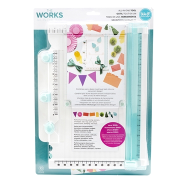 Happymade - We R Memory Keepers - All In One Tool (660581)