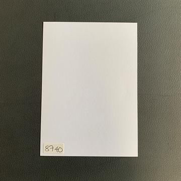 Happymade - Paper Favourites Special - A4 - MATTER - Goya White (8740)