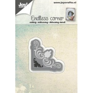 Joy - Endless corner - die - 6002/0567