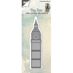 Joy - Big Ben - die - 6002/0572