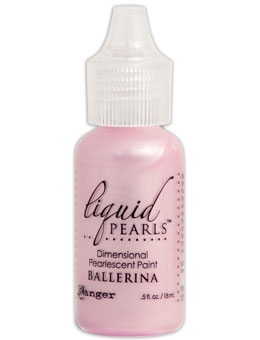 Liquid Pearls - Ballerina