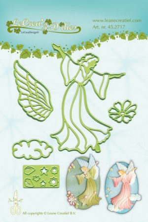 Leane Creatief - Leabilities - Fairy/Angel