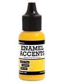 Ranger - Enamel Accents - Lemon Twist - 14ml