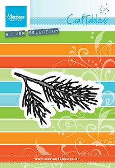 Marianne Design die - CR1378